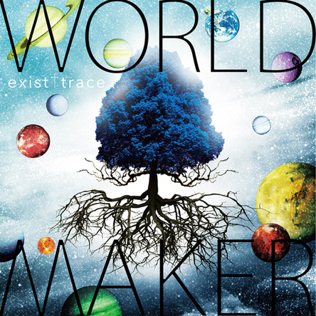 アルバム 『WORLD MAKER』【通常盤】(CD) (okmusic UP's)