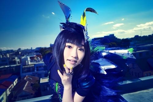 1stフルアルバムを始め、来年にかけての活動が続々と決定している悠木碧