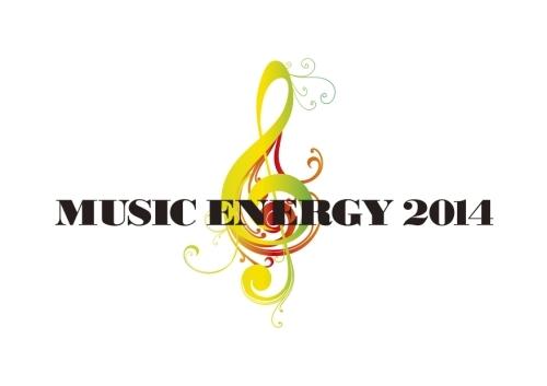 """スペースクラフトグループ所属アーティストたちが一堂に会する次世代型音楽イベント""""MUSIC ENERGY 2014"""""""