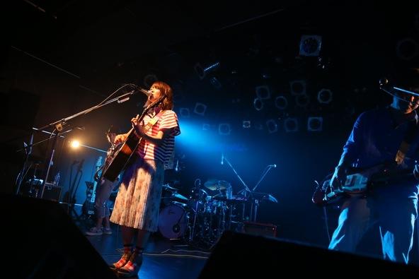 8月28日@原宿アストロホール (okmusic UP's)