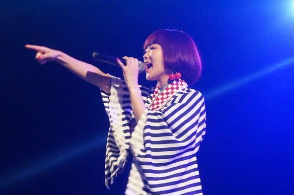 8月24日@「J-Music LAB in Gelar Jepang」 (okmusic UP\'s)