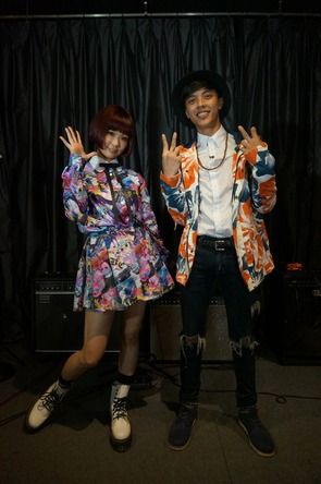 Yun*chi×Bisma (okmusic UP's)