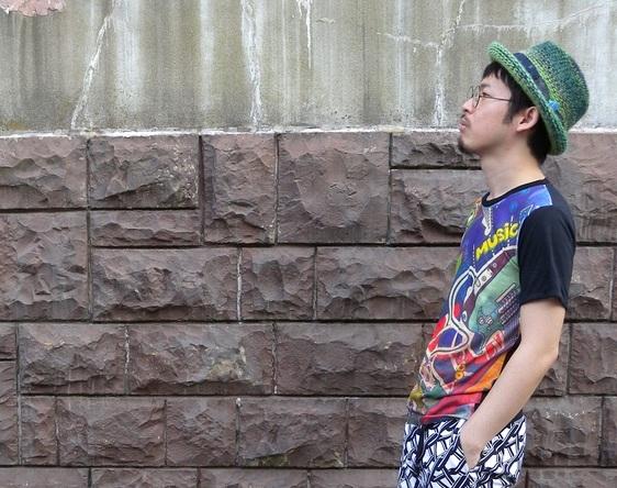 ハシグチカナデリヤ (okmusic UP's)