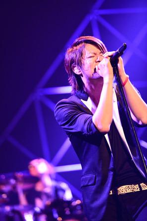 「GLAY LIVE TOUR 2014 TOHOKU」より (okmusic UP's)