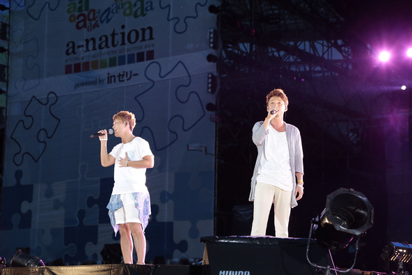【BREATHE】【BIGBANG】8月29日@「a-nation stadium fes.」 (okmusic UP's)