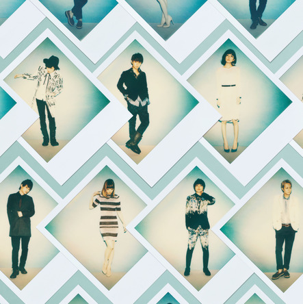 シングル「さよならの前に」【CD+DVD】 (okmusic UP's)
