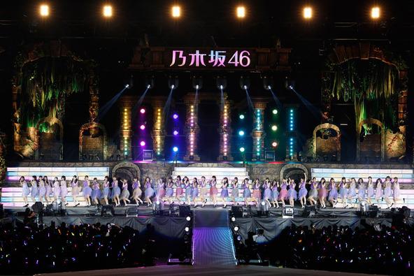 8月30日@明治神宮野球場 (okmusic UP's)