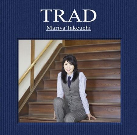 アルバム『TRAD』 (okmusic UP's)
