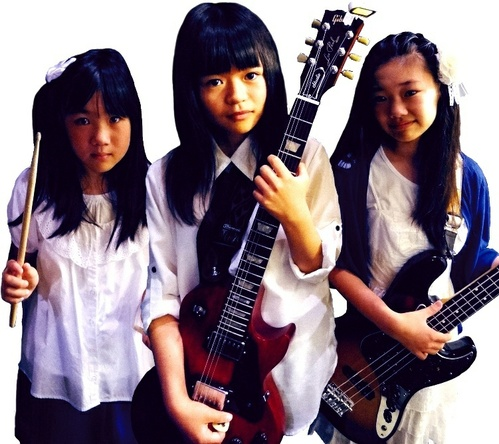 しんまち七色ばんど (okmusic UP's)