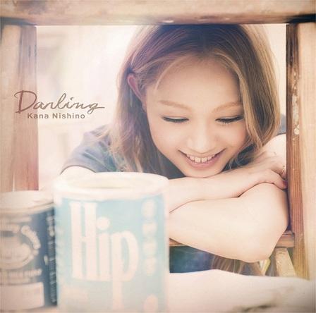 シングル「Darling」【初回生産限定盤】(CD+DVD) (okmusic UP's)