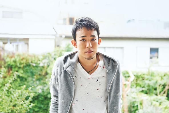 ファンキー加藤 (okmusic UP\'s)