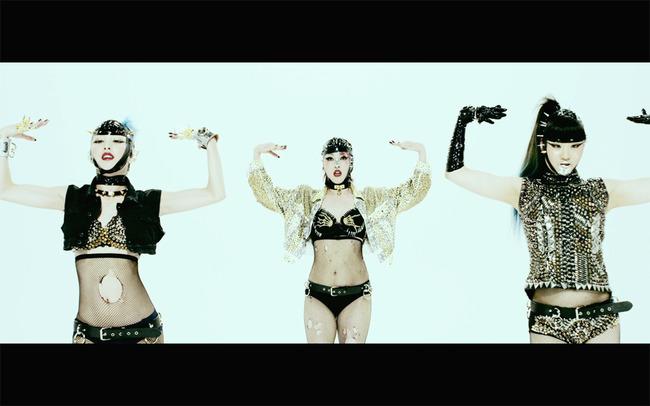 「I LIKE DAT」MV