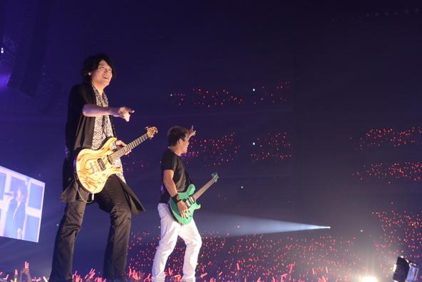 「Animelo Summer Live」(8月30日@さいたまスーパーアリーナ) (okmusic UP's)
