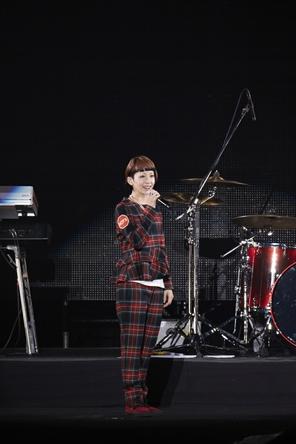 9月6日@「TOKYO GIRLS COLLECTION」 (okmusic UP's)