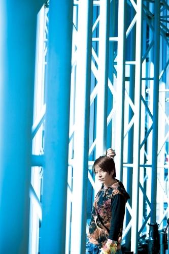 """ライブツアー「Naozumi Takahashi A'LIVE 2014 """"VOICE RENDEZVOUS"""" TOUR」を開催する高橋直純"""