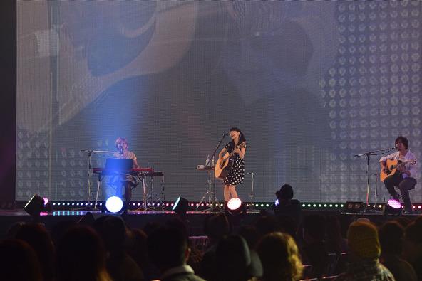 9月7日@「東京ランウェイ2014 AUTUMN/WINTER」 (okmusic UP's)