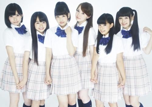 6人体制での初シングルがTVアニメ「愛・天地無用!」金曜日のEDテーマに決定した乙女新党