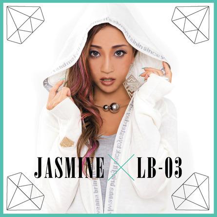 JASMINE×LB-03 (okmusic UP's)