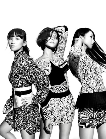 Perfume (c)Amuse(okmusic UP's)