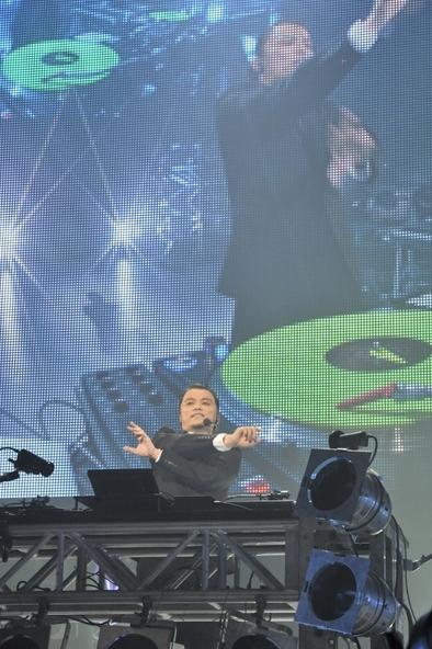 「908 FESTIVAL 2014」東京公演 (okmusic UP's)