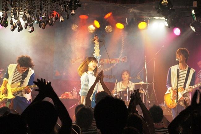 9月7日(日)@沖縄・桜坂セントラル