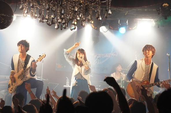 9月7日(日)@沖縄・桜坂セントラル (okmusic UP's)