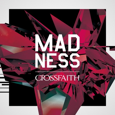 シングル「MADNESS」 (okmusic UP's)