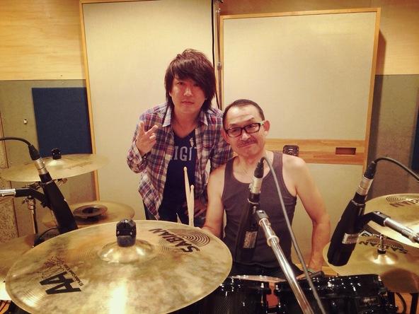椎名慶治&高橋まこと (okmusic UP's)
