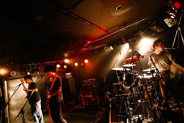 9月12日@千葉LOOK (okmusic UP's)