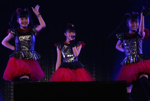 9月13日(土)@幕張メッセ・イベントホール (okmusic UP's)