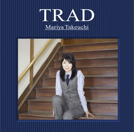 アルバム『TRAD』 (okmusic UP's)