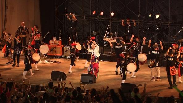 9月13日(土)@沖縄・宜野湾海浜公園屋外劇場 (okmusic UP's)
