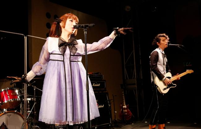 9月15日(月・祝)@東京渋谷duo MUSIC EXCHANGE