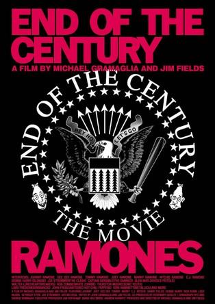 映画「END OF THE CENTURY」 (okmusic UP's)