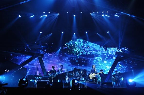 9月15日@『love stories tour 2014 追加公演 横浜ラブストーリー2』 (okmusic UP's)