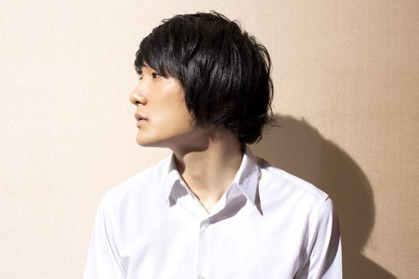 石崎ひゅーい (okmusic UP's)