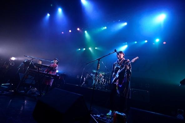 「ゲスなパーティー ~東京編~」@Zepp Tokyo (okmusic UP's)