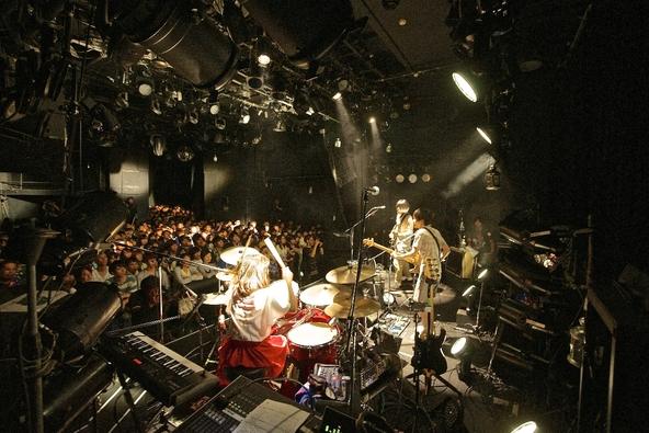 9月18日@代官山UNIT (okmusic UP's)