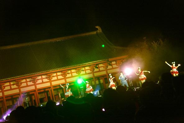 9月21日(土)@京都・平安神宮 (okmusic UP's)