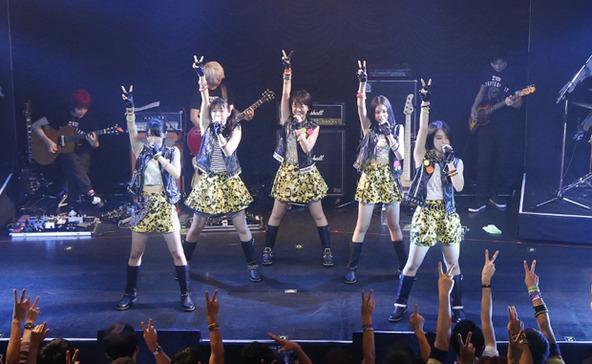 9月20日(土)@東京キネマ倶楽部 (okmusic UP's)