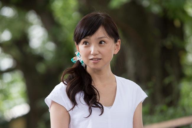 NHKドラマ10「さよなら私」場面写真