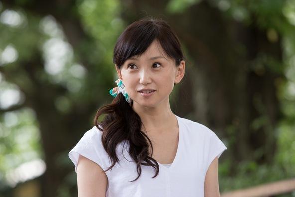 NHKドラマ10「さよなら私」場面写真 (okmusic UP's)