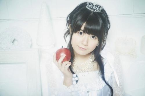 10月15日に6thシングルをリリースする竹達彩奈
