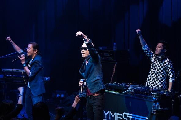 9月21日(日)@Billboard Live TOKYO (okmusic UP's)