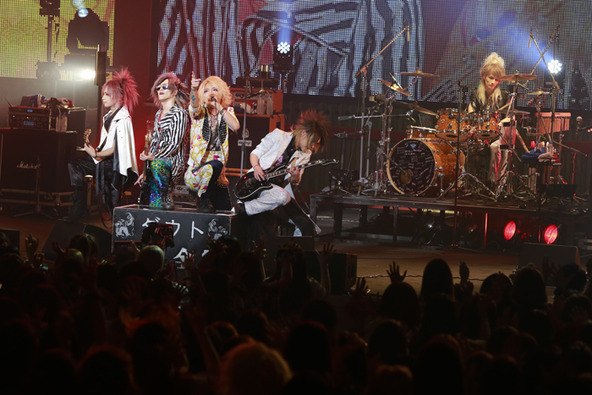 9月23日@渋谷公会堂 (okmusic UP's)