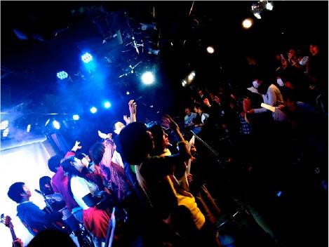 「nanaフェスvol.1」の模様  (okmusic UP's)