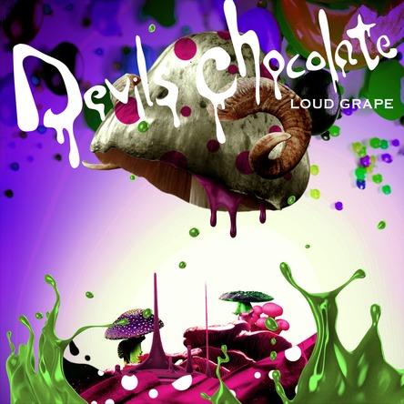 アルバム『Devils Chocolate』【通常盤】(CD) (okmusic UP's)