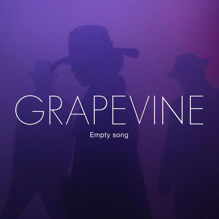 シングル「Empty song」【通常盤】(CD) (okmusic UP's)