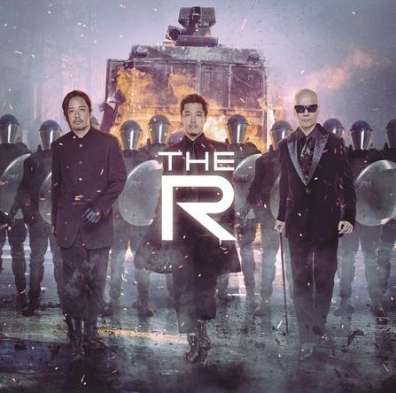 アルバム『The R ~The Best of RHYMESTER 2009-2014~』 (okmusic UP's)