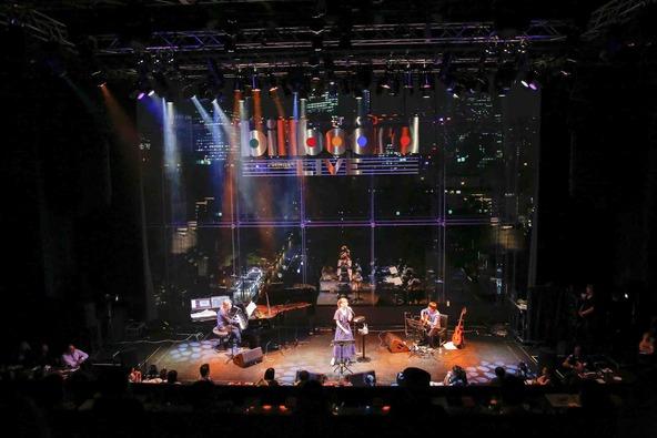 9月24日(水)@Billboard Live TOKYO (okmusic UP's)